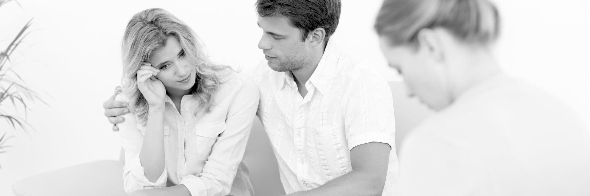 juridisch gescheiden, maar dating